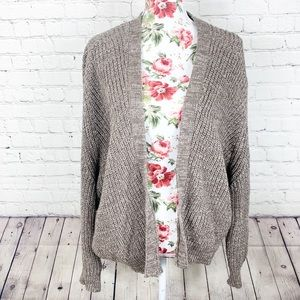 Urban Outfitters Slouchy Cardigan